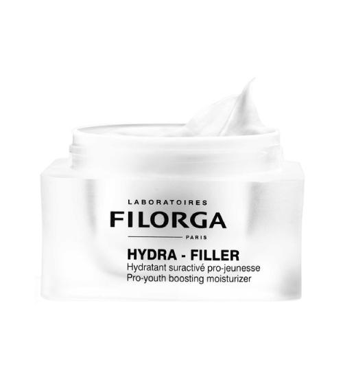 Гидра-Филлер Крем для лица (50 мл)
