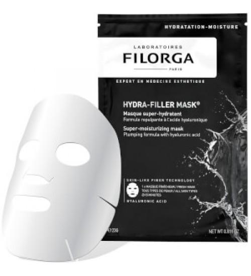 Hydra-Filler Mask увлажняющая маска косметическая 1 шт