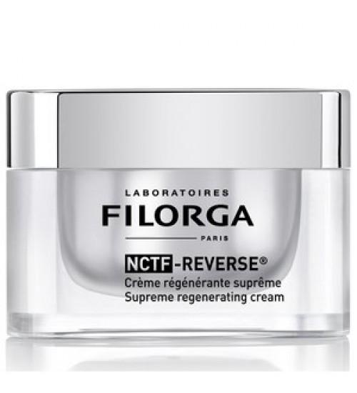 NCTF-REVERSE Корректирующий крем для лица (50 мл)