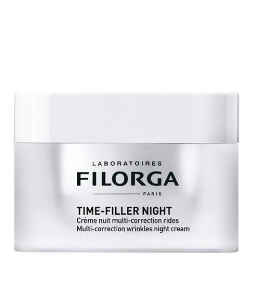 Time Filler Night ночной крем (50 мл)